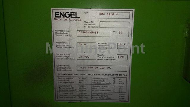 ENGEL - ERC 54/2C - Used machine - MachinePoint