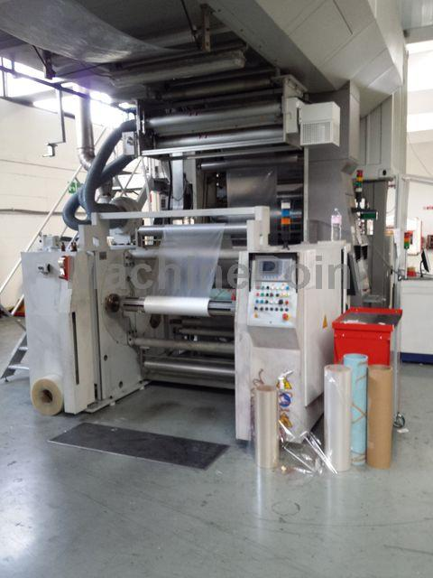 FLEXOTECNICA - 10 NG - Used machine - MachinePoint