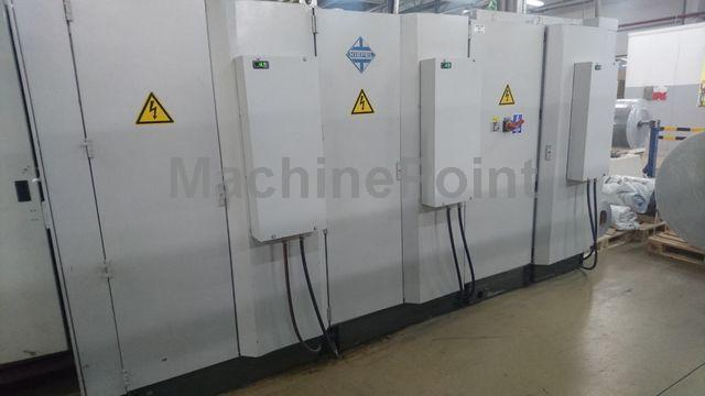 KIEFEL - KMD 85 B - Used machine - MachinePoint