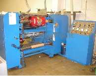 Go to Double-shaft film slitter-rewinders DCM SPAG Panthere
