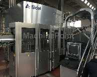 Stretch blow moulding machines - SIDEL - SBO 14/20 Universal