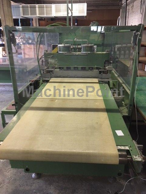 ILLIG - SB 125 C4 - Used machine - MachinePoint