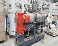 Go to Twin-screw extruder for PVC CINCINNATI KONOS 50R