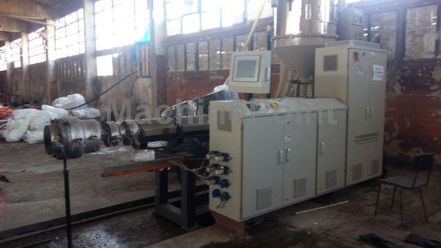 BAIXIONG KLIMENS - CRG2200 - Used machine - MachinePoint