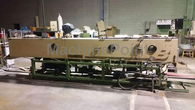 AMUT - BA 105-22 - Used machine - MachinePoint