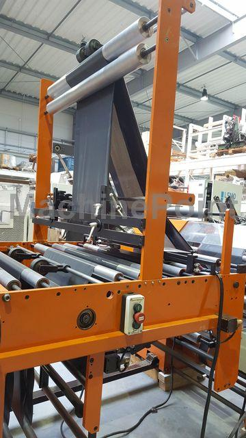 COEMTER - TER ROLL 130.90 - Used machine - MachinePoint