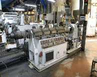 Go to Extrusion line for PE/PP pipes BANDERA TR 65 30D