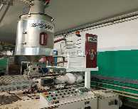Injection stretch blow moulding machines for PET bottles - NISSEI ASB - 50 MB V3