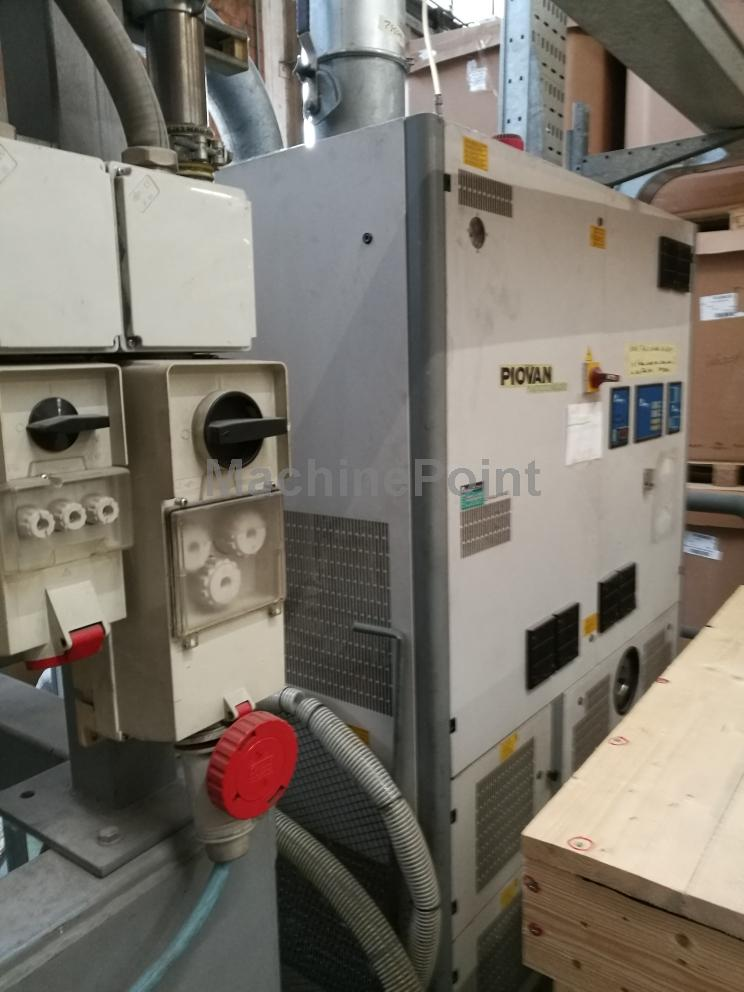 PIOVAN - DS528S - Used machine - MachinePoint