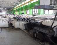 Go to Extrusion line for PE/PP pipes KRAUSS MAFFEI KME 125÷36 B/R