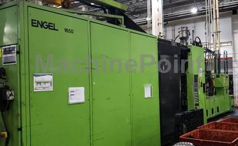 ENGEL - ES 7050/1650 DUO - Used machine - MachinePoint
