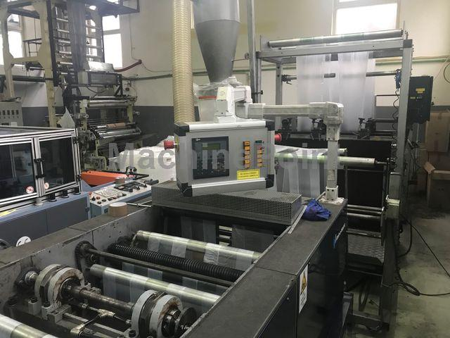 ROLLOMATIC - N605//1300 - Used machine - MachinePoint