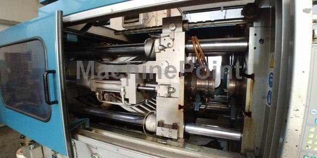 BMB - MC 200 - Used machine - MachinePoint