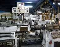 Go to Extrusion line for PE/PP pipes BANDERA TR 65 – AFT-H 32D