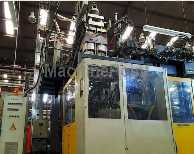 Go to Extrusion Blow Moulding machines from 10 L BATTENFELD FISCHER BFB 2-30
