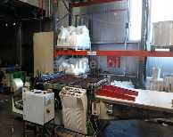 Go to Side weld bag making machine ESMAK
