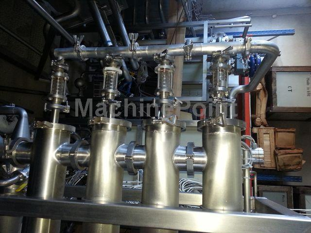 KOCH MEMBRANE SYSTEMS -  - Used machine - MachinePoint