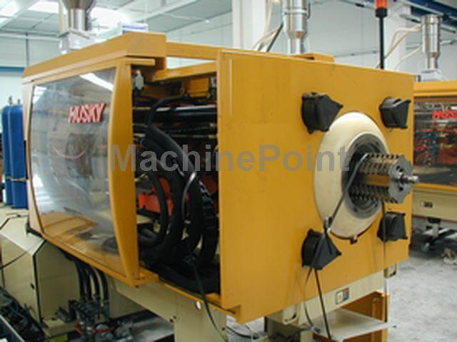 HUSKY - H160 RS55/50 - Used machine - MachinePoint