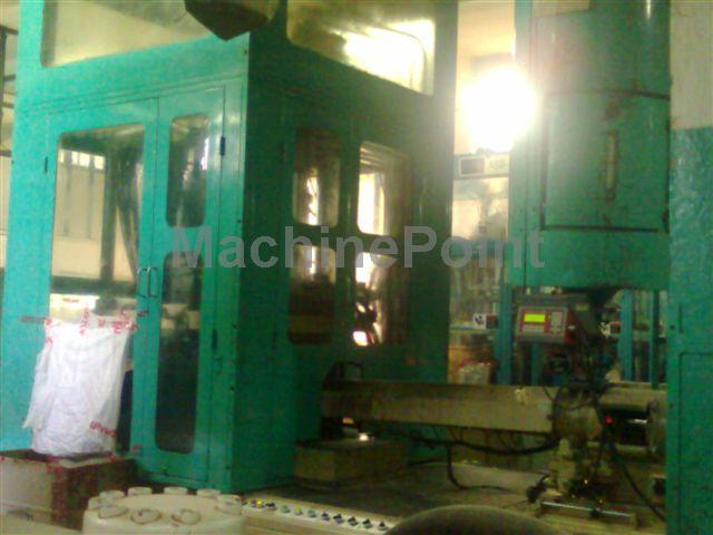 AOKI - SBIII-250-50 - Used machine - MachinePoint