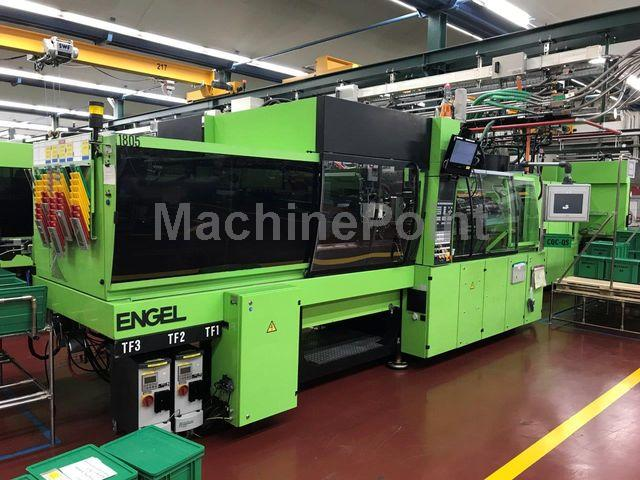 ENGEL - ES750/150 HL-V - Used machine - MachinePoint