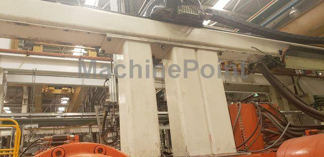 ENGEL - 1650 - 3K - Used machine - MachinePoint