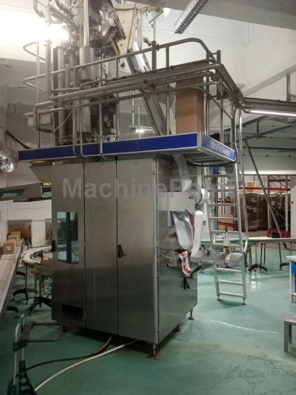 TETRA PAK - TFA3 with UHT processing unit - Used machine - MachinePoint
