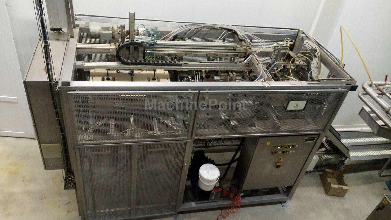 ELECSTER - EA 5000 LL - Used machine - MachinePoint