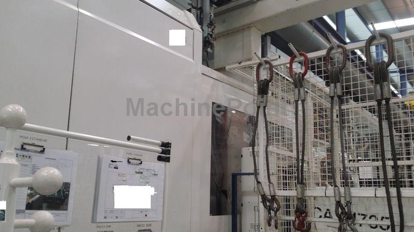 SANDRETTO - Sette 9300/1000 - Used machine - MachinePoint