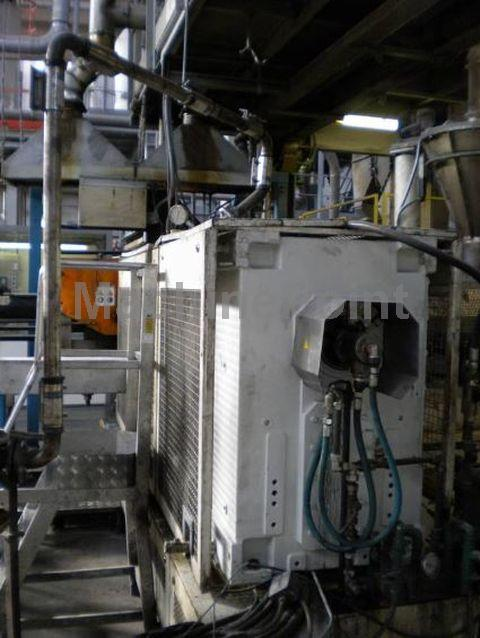 X-COMPOUND - CK200- CHD280 - Used machine - MachinePoint