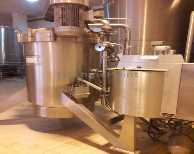 Go to Other Machines for Drinks TLG Kieselguhr filter