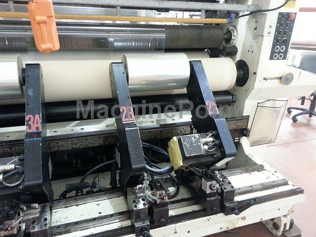 DEACRO - MIR 800A - Used machine - MachinePoint