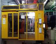 Go to Injection moulding machine for PET preforms HUSKY HyPet 500 P155/150 E 155 ISS