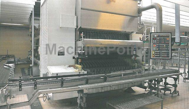 KRONES AG - Procomac Fillstar 50.8.113 - Used machine - MachinePoint