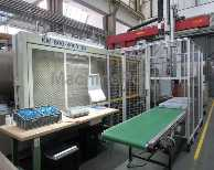 Go to  Injection molding machine from 500 T up to 1000 T KRAUSS MAFFEI KM 800 / 8000