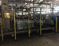 Go to Complete glass filling lines AVE FMP 40/40/12