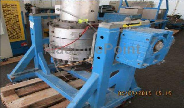 KUAG - RK 250 - Used machine - MachinePoint