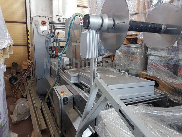 MULTIVAC - R240 - Used machine - MachinePoint