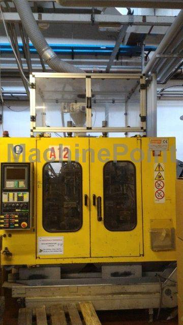 MAGIC - MG 500 D - Used machine - MachinePoint
