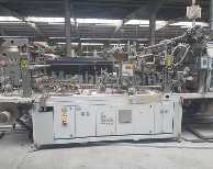 Go to Laminating and wrapping machines for profiles and panels WPR IFB WPQ.OL.400-900