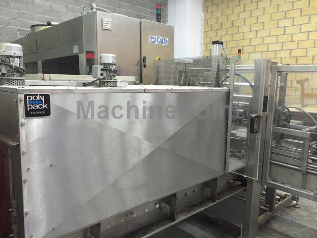 GALDI - BM5 - Used machine - MachinePoint