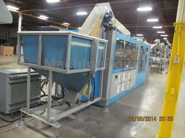SIPA - SFL-4 - Used machine - MachinePoint