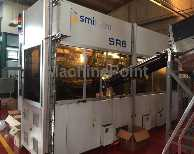 Go to Stretch blow moulding machines SMI SR 6