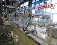 Go to Shrink Wrapper for PET bottles CERMEX TSM 45 SDI