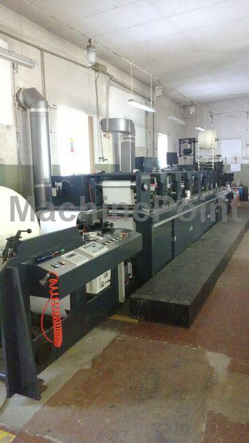 WEIFANG YONGCHENG MACHINERY -  - Used machine - MachinePoint