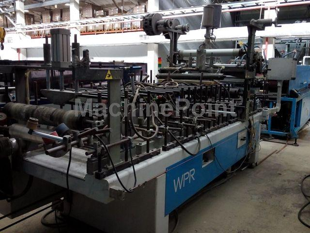 WPR - WP00L80S - Used machine - MachinePoint