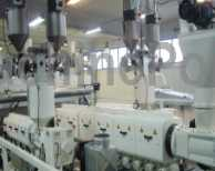 Go to Stretch film extrusion line TECNO COATING TCE 1800/130-65-65