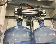 Go to Complete filling line for fountain water (19 L) CAPSNAP Adapta 300