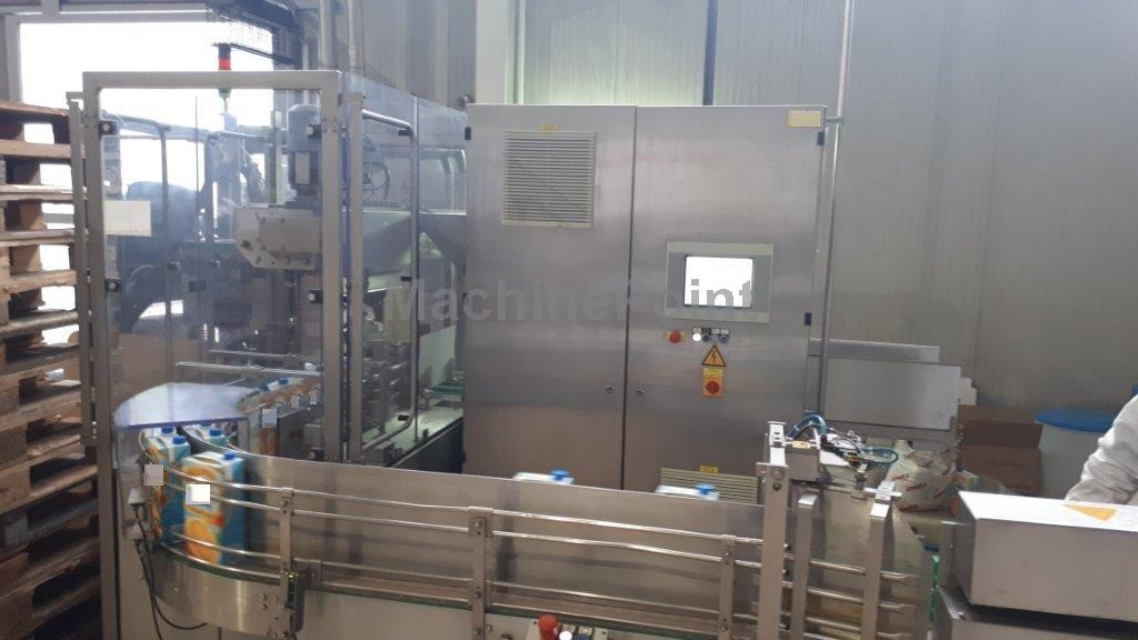 COMBIBLOC - CFA405-21 - Used machine - MachinePoint