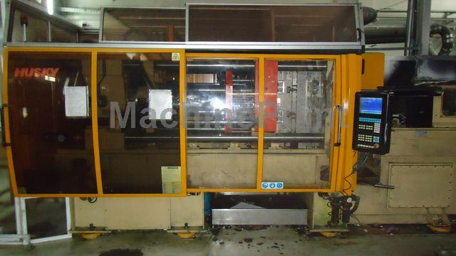 Husky - GL300 PET P100/120 E100 - Used machine - MachinePoint
