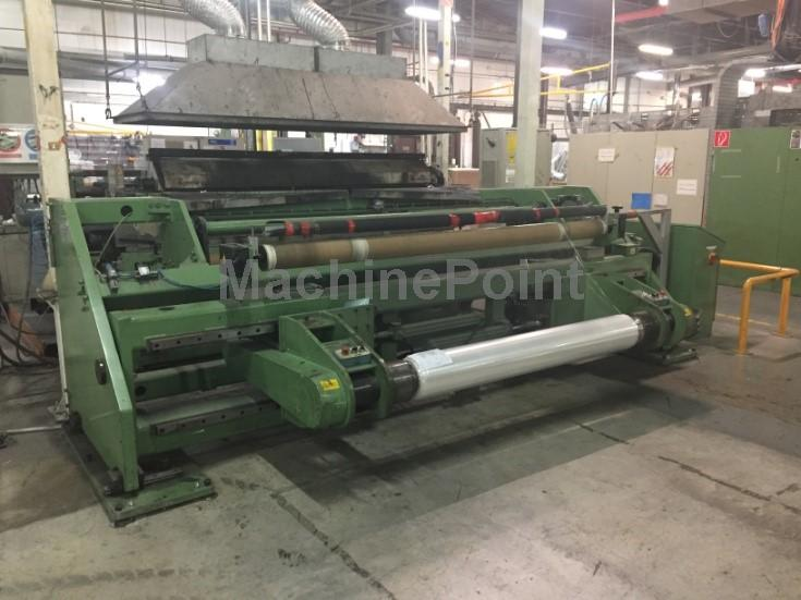 ATLAS - Hurley Moate - Used machine - MachinePoint